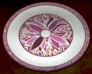Marocain spirale