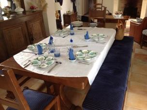 À table Oléron
