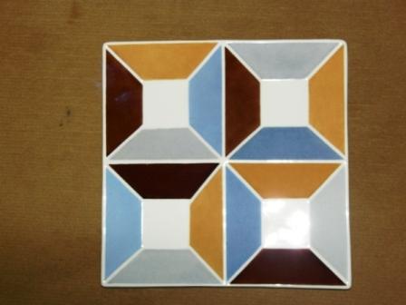 4 carrés dans 1
