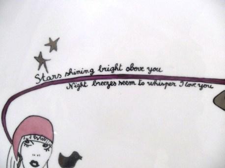 Agatha chante