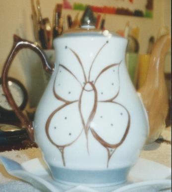 papillon bas