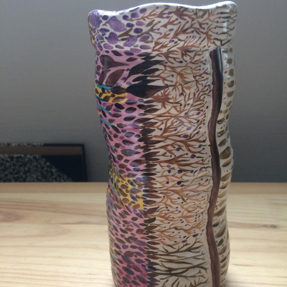 Vase Tournant 4 saisons